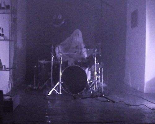 ghostdrum